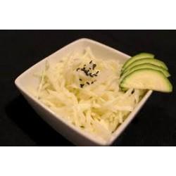 Salade crudité
